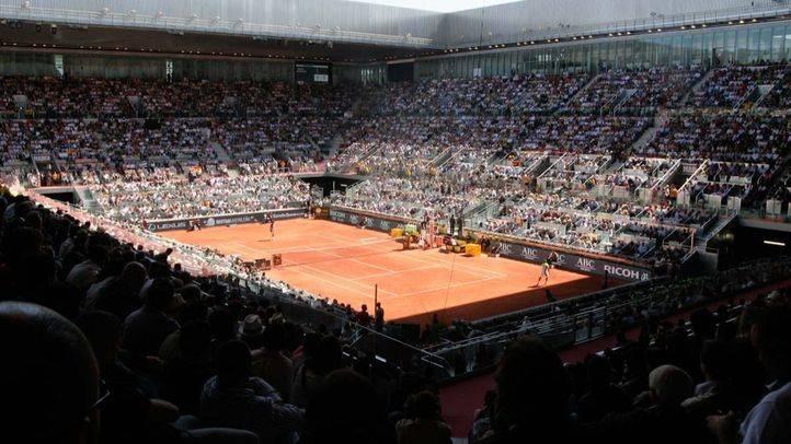 El Mutua Madrid Open contratará a 800 personas
