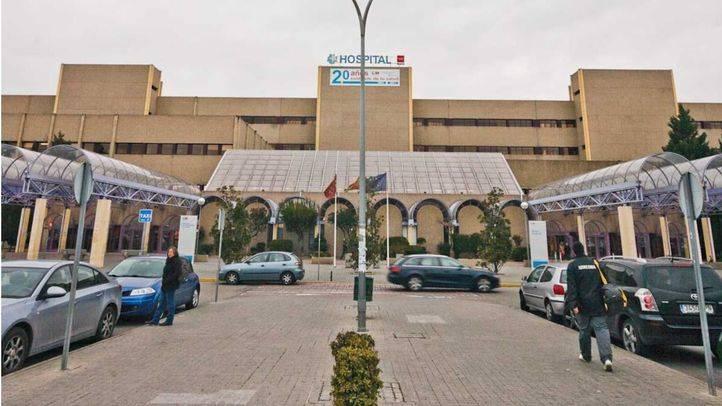 El Hospital Universitario de Getafe implanta la figura de la enfermera promotora de donación de sangre