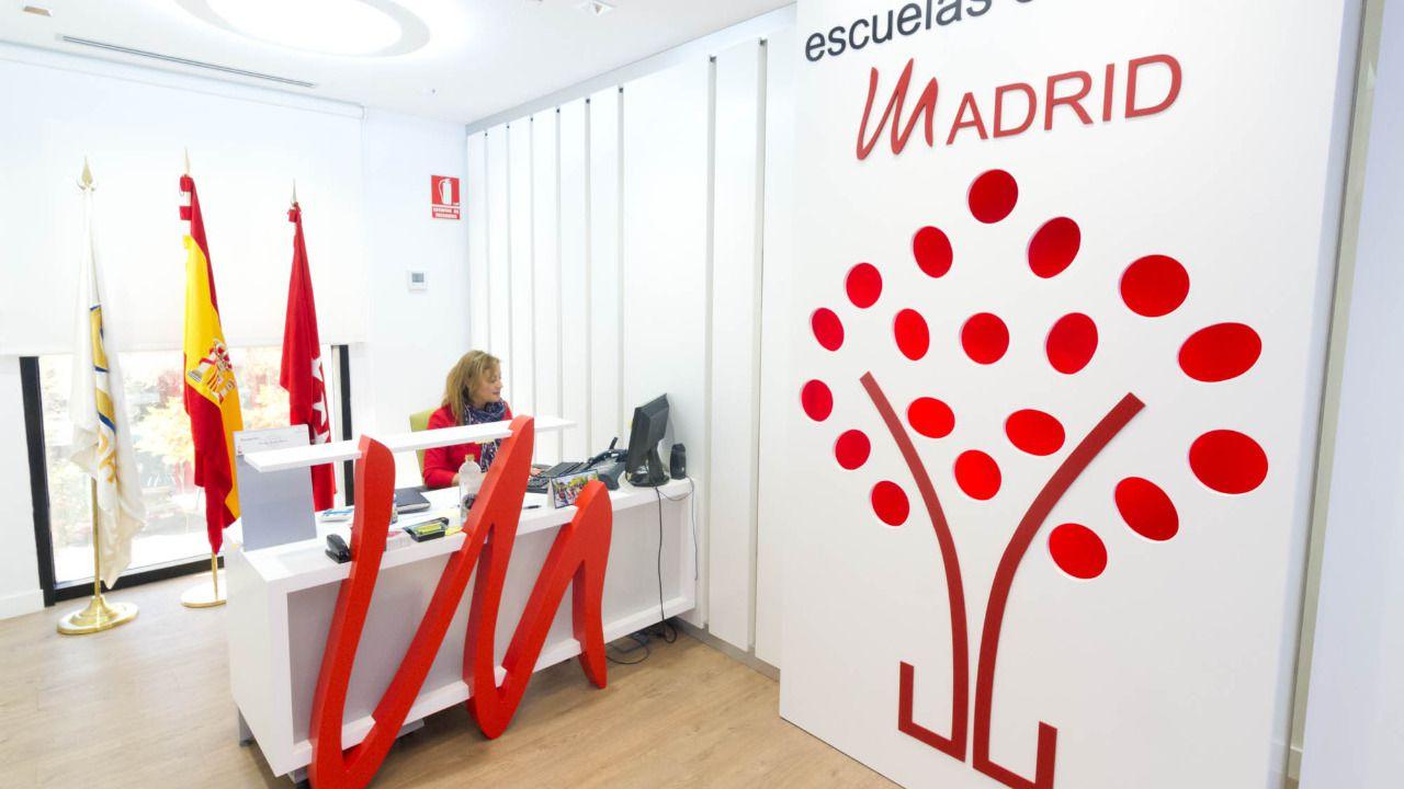 Cerca de 400 personas participar n en el encuentro pastoral de ecm madridiario - Oficina hacienda madrid ...