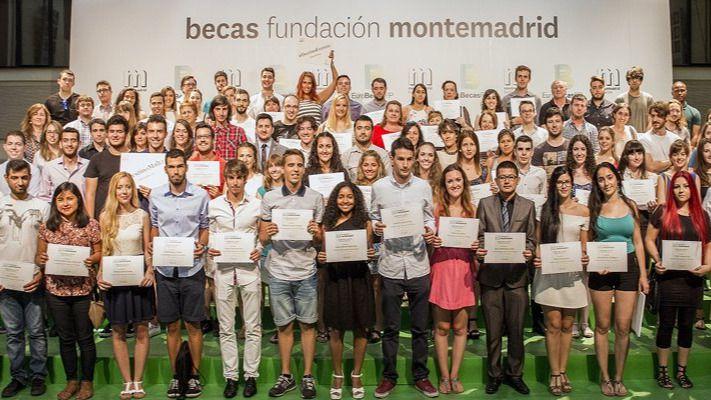 Fundación Montemadrid convoca 120 Eurobecas de FP para prácticas en empresas europeas