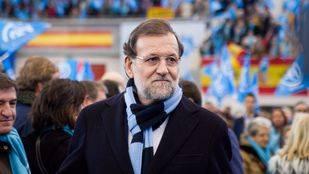 Rajoy augura elecciones el 26 de junio