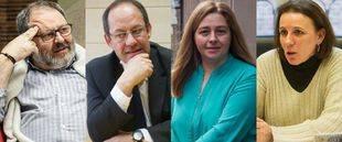 Los rostros de la Seguridad y las Emergencias en Madrid