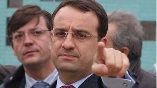El PSOE de Móstoles pide la comparecencia de Daniel Ortiz en la comisión de investigación de la Operación Púnica