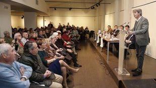 Garrido defiende el papel de las escuelas de tauromaquia