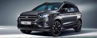 Ford Kuga, más atrevido e intuitivo