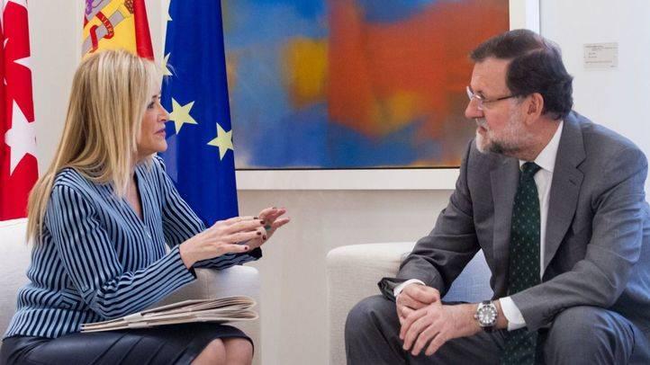 El PP nacional ratificará este lunes la gestora del PP de Madrid presidida por Cifuentes