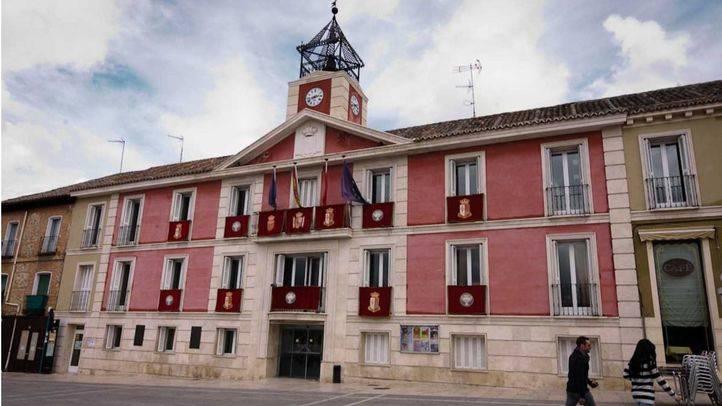 Aranjuez creará un mapa de 'vertederos ilegales incontrolados' y habilitará un espacio para denunciarlos
