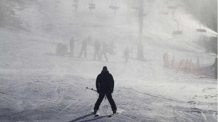 En ATUDEM esperan que las estaciones de esqui se recuperen en la segunda parte del invierno