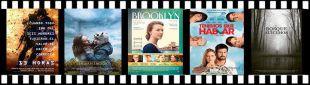 'Room' y 'Brooklyn', dos estrenos de Oscar