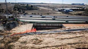 La Comunidad reclama 34 millones a OHL por no construir el tren a Navalcarnero