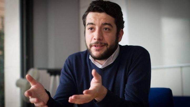 César Zafra (C's):