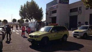 Cuatro detenidos en Sant Feliu de Guíxols (Girona) acusados de matar a un hombre en Arroyomolinos