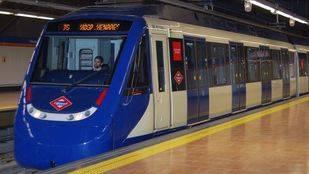 Las obras de la línea 7b se retrasan para cimentar todas las cavidades existentes en el túnel