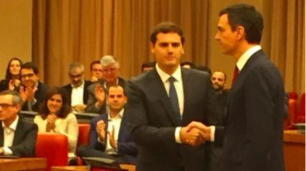 PSOE y C's quieren terminar con la competencia de las comunidades en Sucesiones y Patrimonio