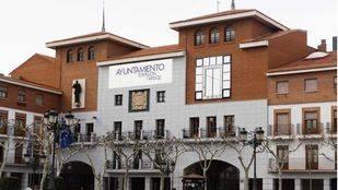 Ayuntamiento de Torrejón de Ardoz.