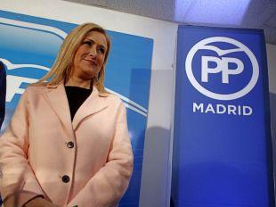 La gestora del PP de Madrid se reúne este jueves para fijar las nuevas normas internas