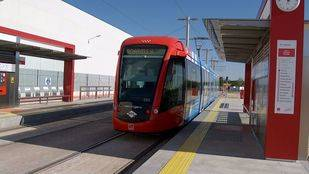 OHL ultima la venta del metro ligero de Madrid