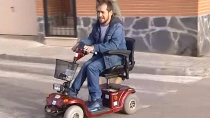 Todas las sillas de ruedas, incluidas las motorizadas, podrán viajar en una semana en autobús