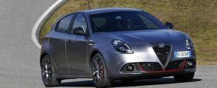 Alfa Romeo Giulietta, la pasión se renueva