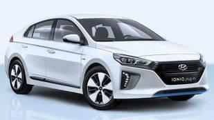 Hyundai IONIQ, el futuro eléctrico más inmediato