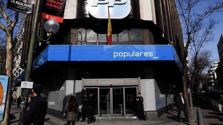 El empresario López Madrid niega ante el juez haber financiado ilegalmente al PP de Madrid