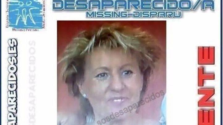 Denuncian la desaparición de una mujer de 57 años en Alcorcón