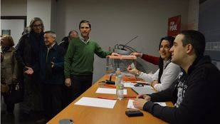 La militancia del PSM vota el acuerdo con C's que apoya la cúpula