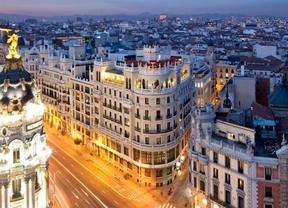 Abre el primer hotel cinco estrellas de Gran Vía