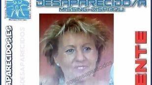 Localizan en el Hospital Clínico a la mujer de 57 años desaparecida en Alcorcón