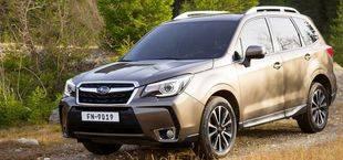 Subaru Forester, cada vez más europeo