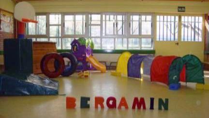 Educación asegura que no ha comunicado el cierre del colegio José Bergamín