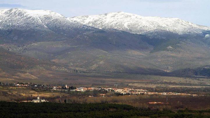 Las bajas temperaturas podrían alcanzar los -6 grados en la Sierra esta madrugada