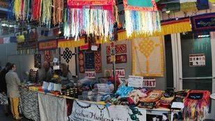 Atocha acoge, un año más, la Feria Esotérica y Alternativa