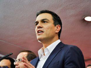 Arranca el debate de investidura de Pedro Sánchez