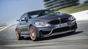 BMW M4 GTS, potencia extra e imagen radical