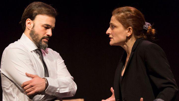 'Hacia el amor', Bergman, Plaza y Rabal