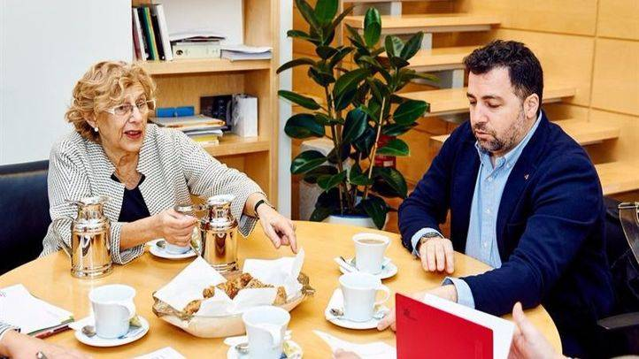 El Ayuntamiento de Madrid nombrará su propio comisionado para la Cañada Real