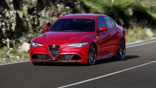 Alfa Romeo Giulia, cuerpo italiano con corazón Ferrari