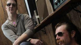 Eagles Of Death Metal tocarán en el DCode de Madrid