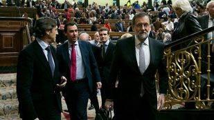 Rajoy llamará a Sánchez para intentar liderar un Gobierno estable