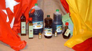Una cooperativa de Villarejo de Salvanés consigue el certificado de su primer aceite ecológico