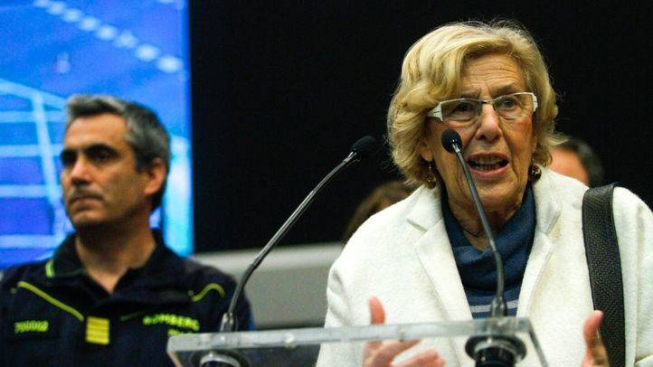 Madrid destinará 11 millones a la cooperación internacional