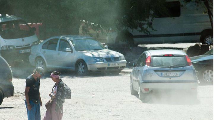 Cae un punto de venta de cocaína y heroína en la Cañada