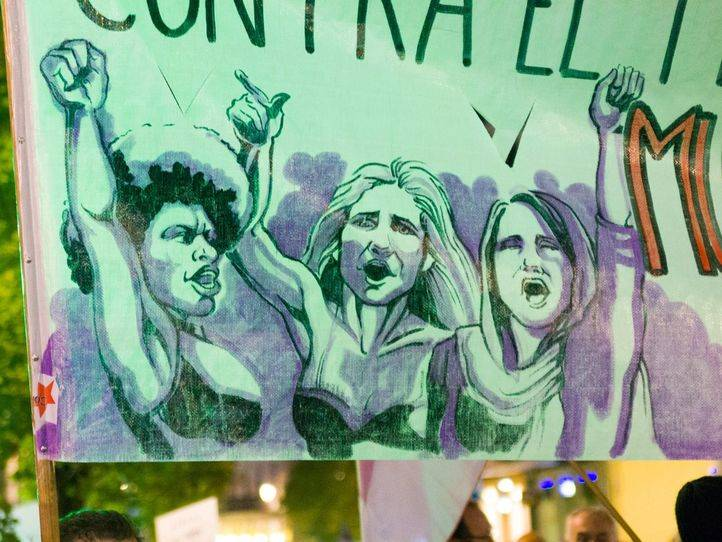Un marzo repleto de actividades feministas
