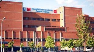 El Hospital Severo Ochoa de Leganés recupera una técnica clásica para reducir el número de cesáreas