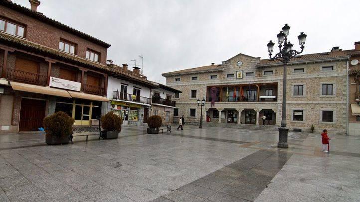 Detenido un hombre de 35 años acusado de dañar 45 coches de Manzanares el Real