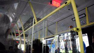 La Comunidad de Madrid negocia para que la EMT cubra el servicio de autobús durante las obras de la L1