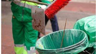 Una veintena de barrios más, de limpieza intensiva esta semana