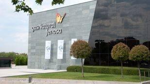 Gas Natural invirtió 42 millones de euros en la Comunidad en 2015