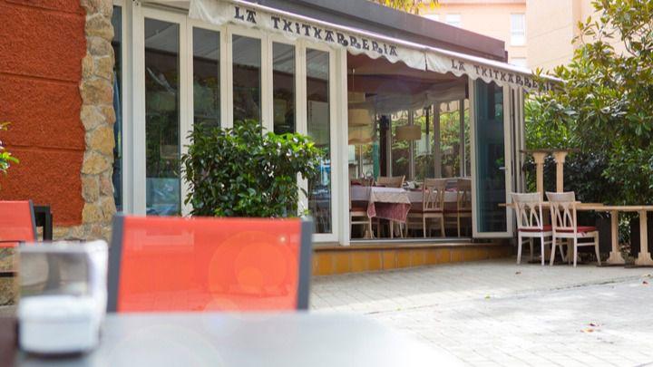 La gastronomía de la sierra de Huelva, en las II Jornadas Gastronómicas de La Txitxarrería